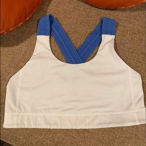 lululemon sport bra